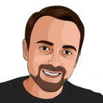 strato doumanis animated portrait